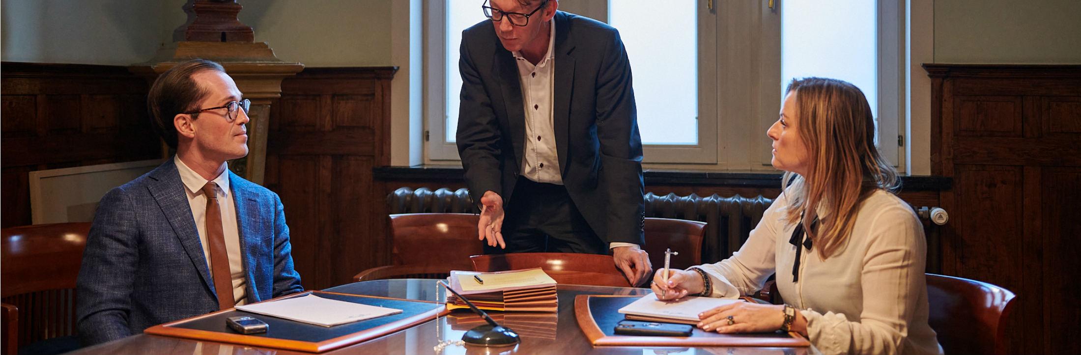 advocatenkantoor Dendermonde